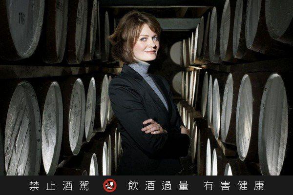 全球首發!  全新皇家柏克萊威士忌在台上市