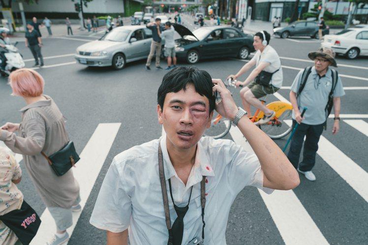 「消失的情人節」金馬加持,票房較上周成長,台北票房衝破千萬。圖/牽猴子提供