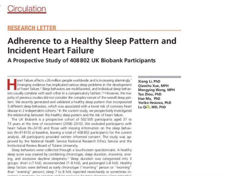 此項研究刊登在《循環》雜誌上 圖/Heho提供