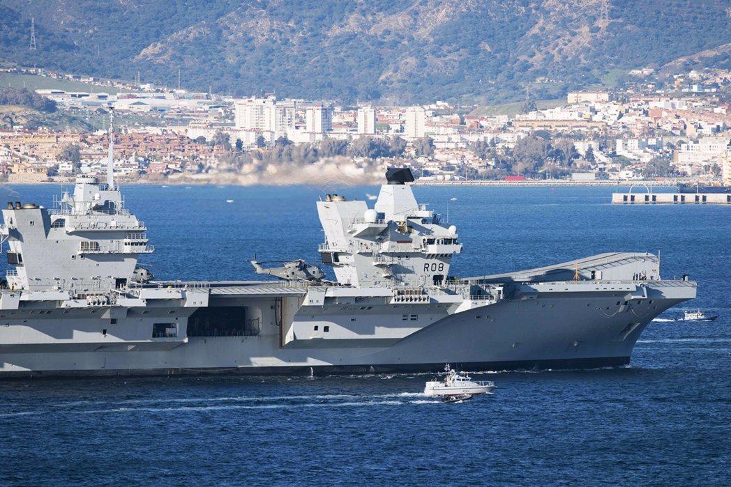 英國的軍事力量依然是歐盟內數一數二,而且北約基礎架構仍然會對英國防務作出支援。只...