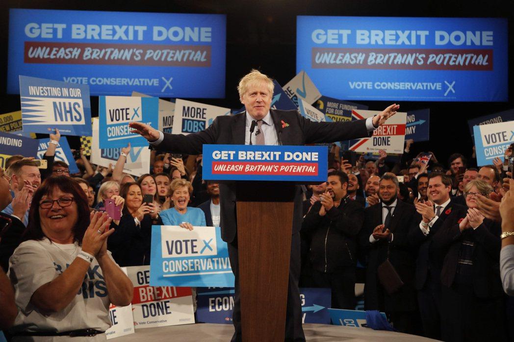 儘管脫歐並不代表英國與歐洲之間不再合作,但在布魯塞爾以及華府之間矛盾漸盛的情況下...