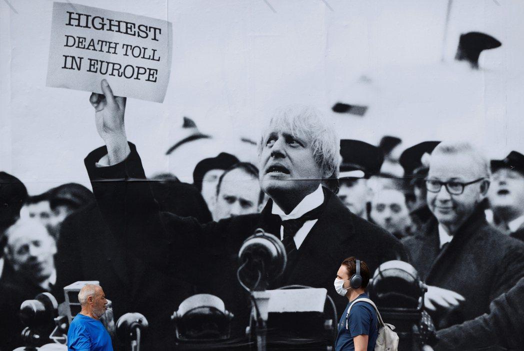 美國大選後,英美關係將如何演變?以往英國的國際地位,其重要性很大程度來自於,它曾...