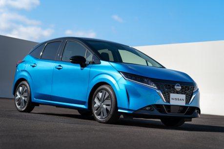 e-POWER勢力襲來!第三代Nissan Note於日本正式發表