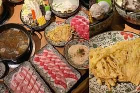 台中捷運沿線美食Top 10!超狂「清真恩德元」牛肉鍋、「白水豆花」,排隊名店吃不完!