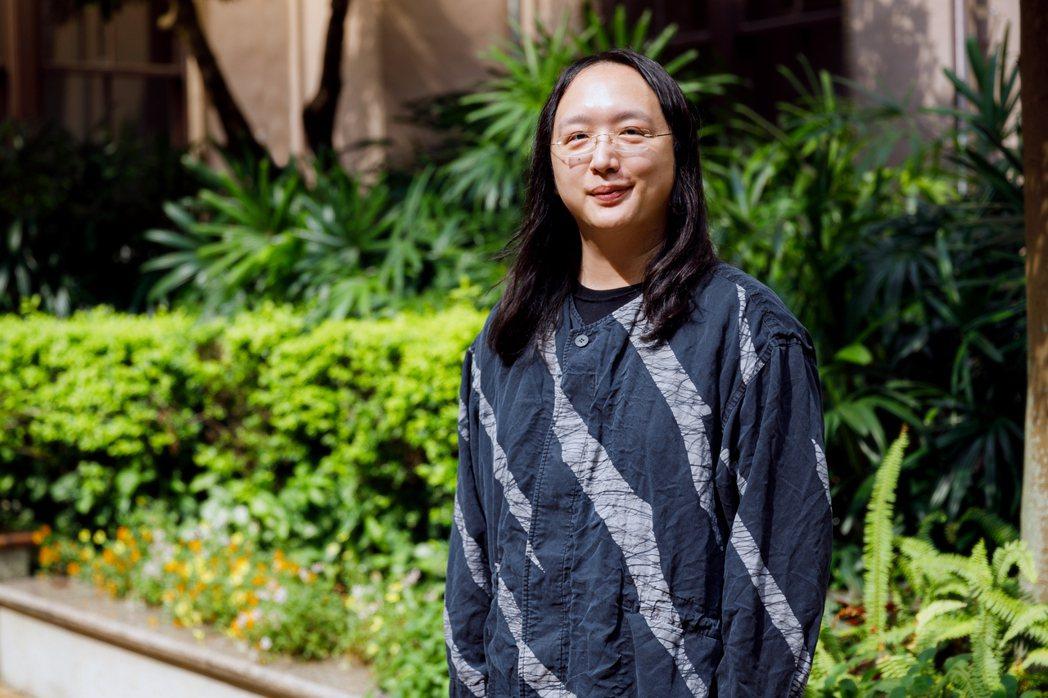 行政院政委唐鳳對「企業數位轉型」給出觀點,她說「找到長者,可能是數位轉型中最重要...