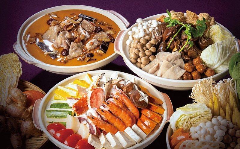 凱達大飯店3週年慶活動期間,平日週一至週四在「家宴」中餐廳用餐消費滿1,000元...