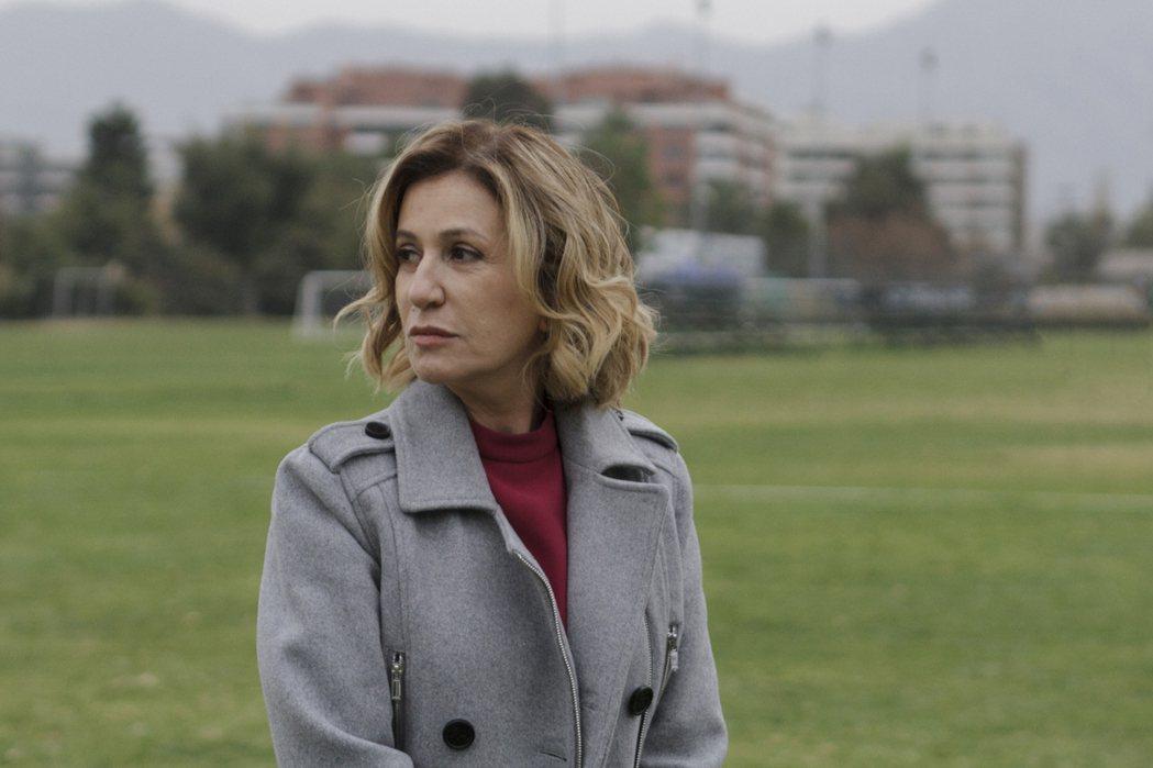 阿根廷金像獎得主梅賽黛絲・莫朗(Mercedes Morán)跨國演出「他們的...