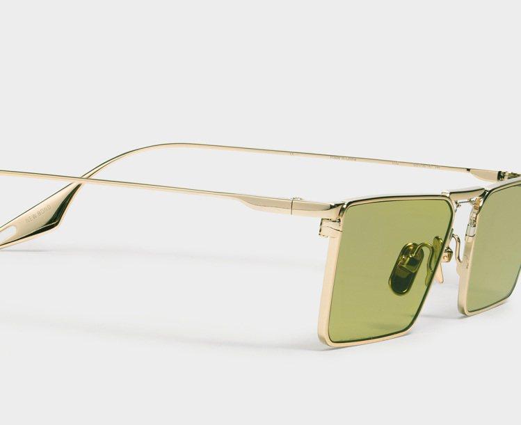 Gentle Monster NEW BOND太陽眼鏡11,500元。圖/PUY...