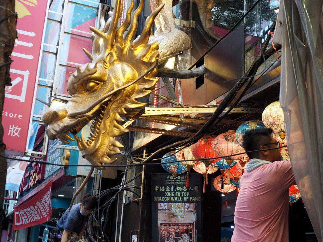 根據訂房平台Agoda,台灣和泰國在內亞洲國家的旅遊業復甦,快過西方國家。歐新社