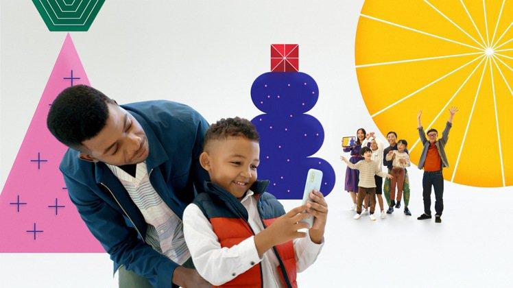 即日起至12月31日止,「Today at Apple」推出一系列適合闔家參與的...