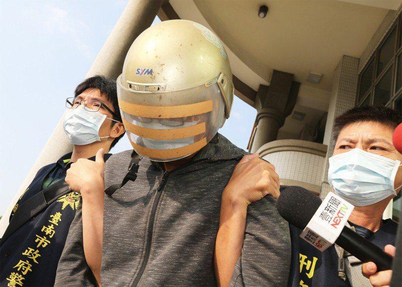 長榮大學馬來西亞籍鍾姓女大學生遭梁育誌涉性侵殺害,據指,梁嫌家屬本月已向高雄第二監獄申請接見2次。本報資料照片