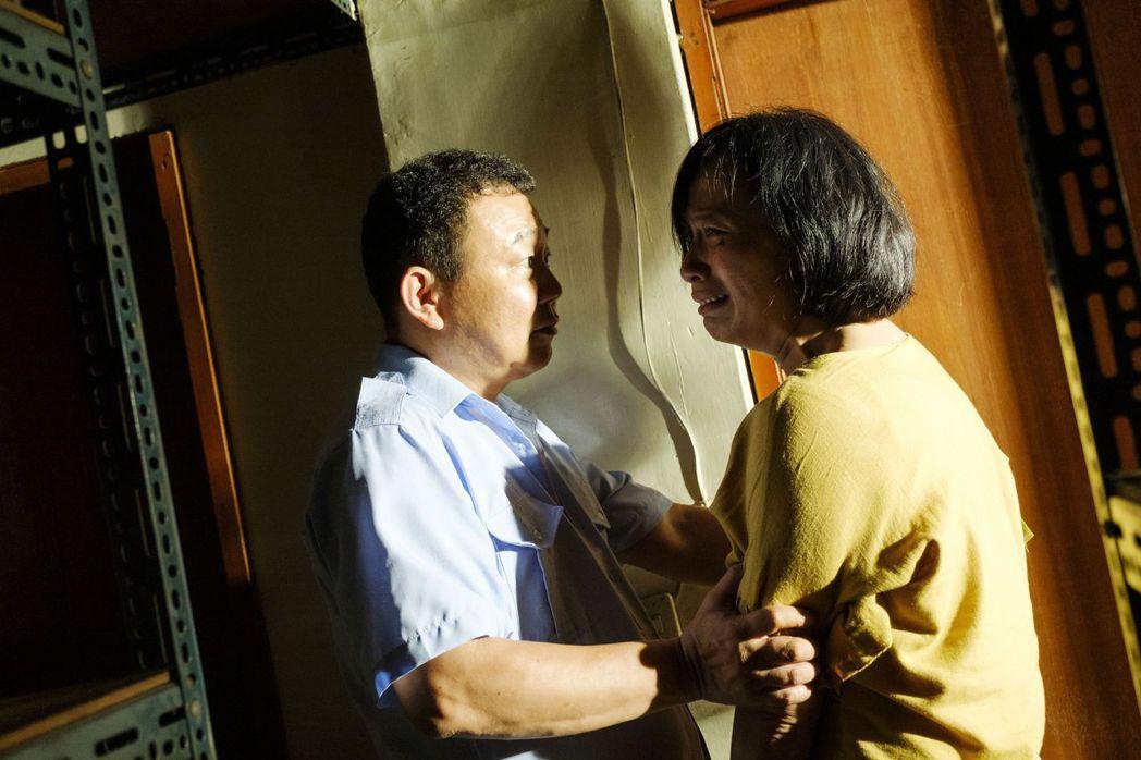 「親愛的殺手」12月4日上映。圖/威視提供