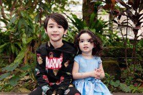 H&M再度攜手動畫界天后「艾莎」 推出《冰雪奇緣 》 聯名童裝