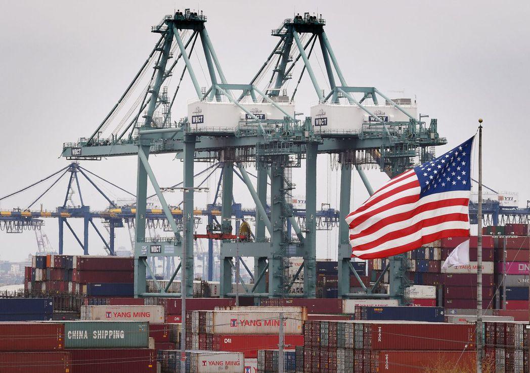 亞太地區在3年內簽署兩項巨型自貿協定,美國一個都未加入。法新社