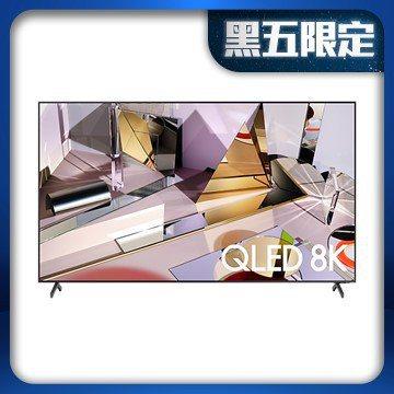 3C通路燦坤黑五購物節,推出三星SAMSUNG 55型8K QLED 智慧連網電...