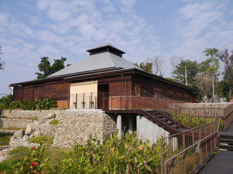 彰化縣清水岩溫泉區是全國第一個平地溫泉,但2016年建成後一直閒置。圖/彰化縣府提供