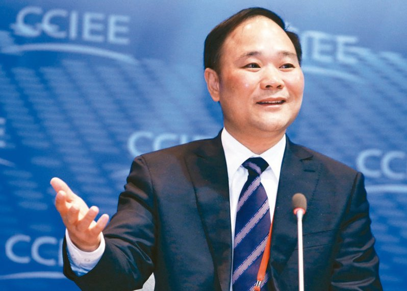 吉利集團創辦人兼董事長李書福認為,向價值鏈中高端攀升,才能形成全產業鏈競爭力,推動大陸從汽車大國邁向汽車強國。(本報系資料庫 )