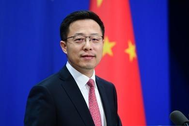 回應「香港問題半年報告」北京:英國沒資格當判官