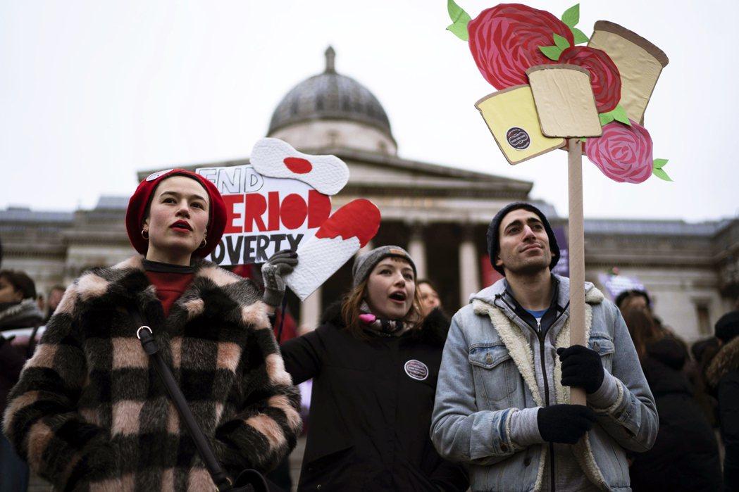 雖然英國政府將月經用品增值稅,專款用於性別教育、婦女救援與女權倡議的「專門用途」...