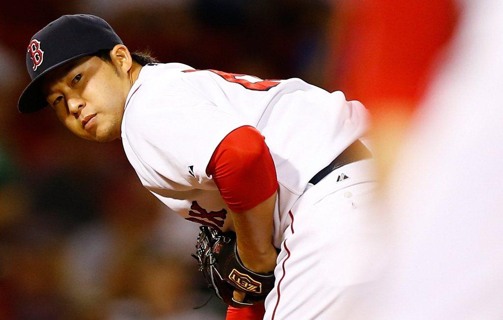 2008年田澤出走後,日職立下被稱作「田澤條款」的明文規定,希望遏止業餘球員不經過日職而出走外國打球的行為。 圖/法新社