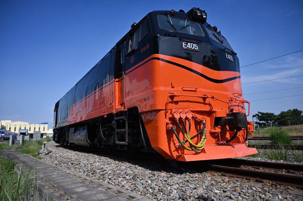 雄獅拿下台鐵鳴日號經營權打造夢幻火車,首航行程在12月31日 雄獅/提供