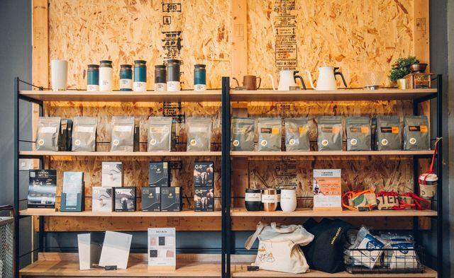 路易莎導入咖啡豆追溯追蹤資訊系統,把關原物料的源頭,提供消費者安心的滋味。 工業...