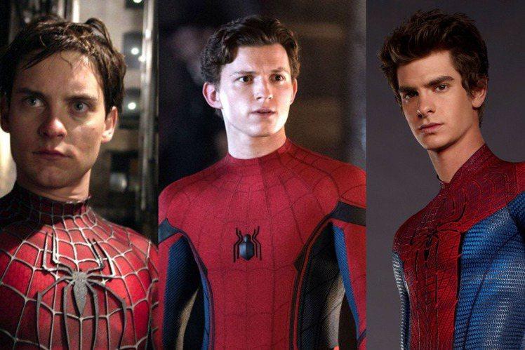 曾執導「奇異博士」導演史考特德瑞克森,雖已因為個人因素離開「奇異博士2」的製作,但他仍擔任續集製作人,繼續協助新任導演山姆雷米開創「奇異博士」的全新旅程。他近期在推特上發文「每一代的蜘蛛人都在同一個...