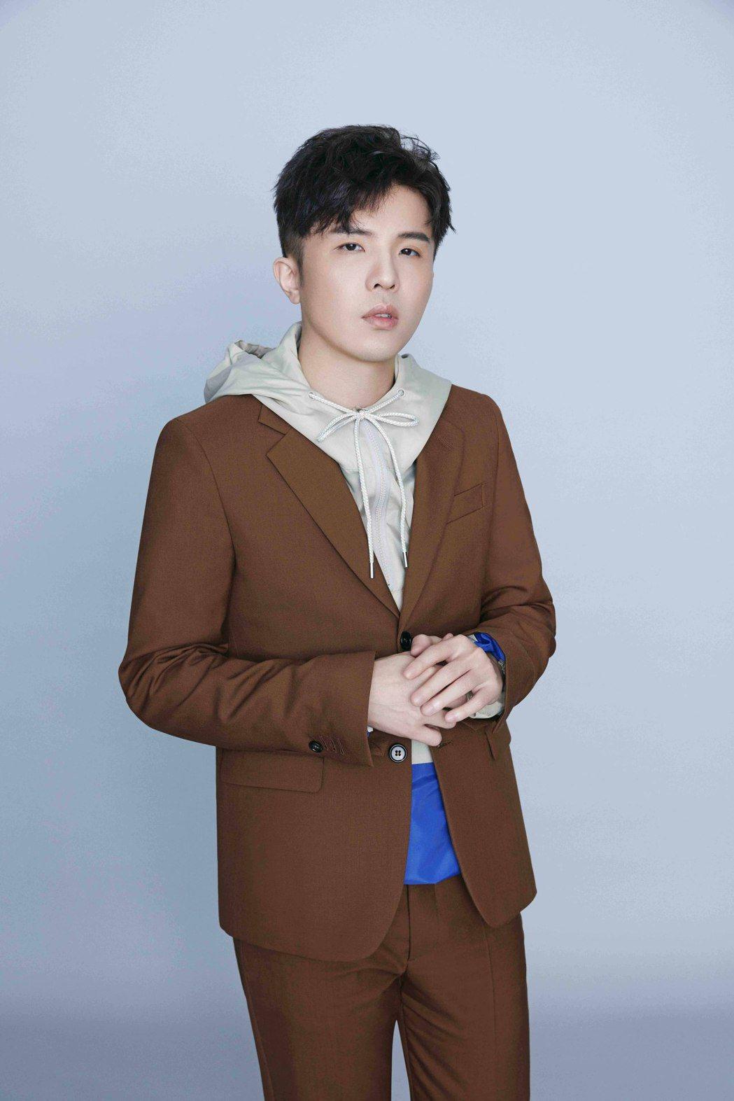 小宇宋念宇將參與臺北跨年演出。圖/臺北市觀光傳播局與必應創造提供