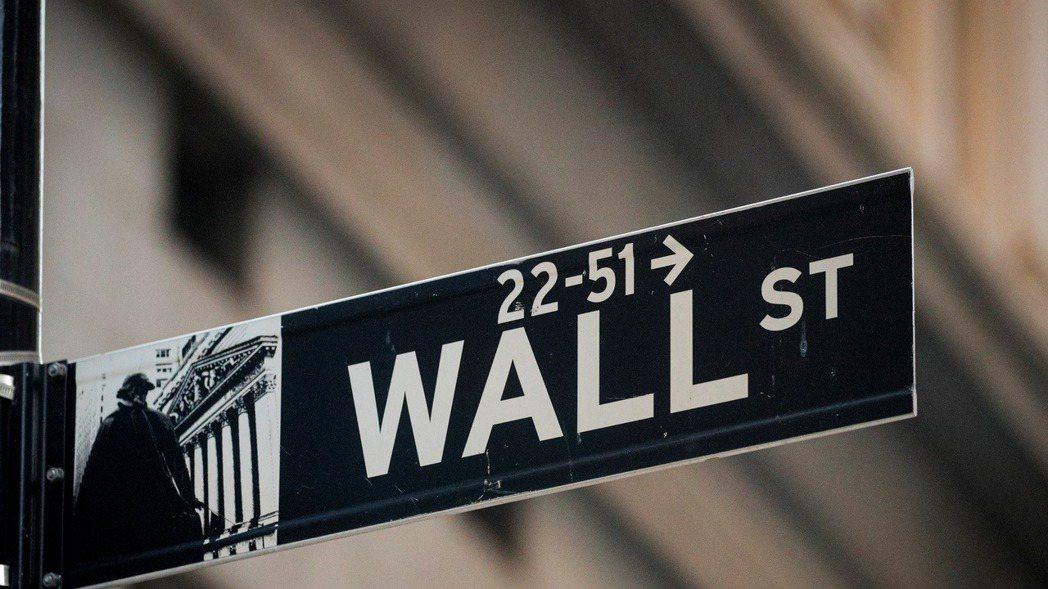 美國股市25日漲勢暫歇,示意圖。   路透