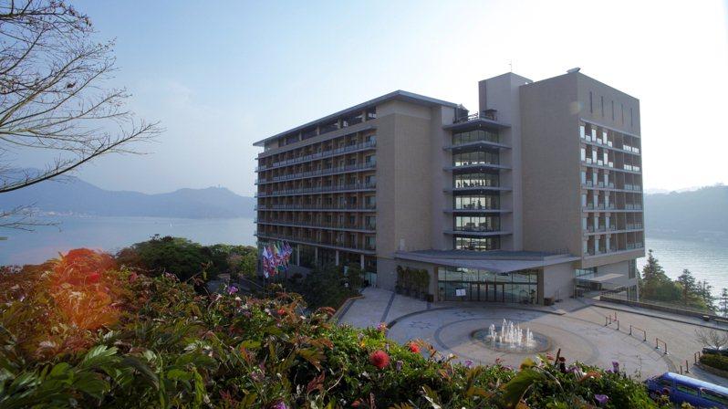 雲品溫泉酒店。雲品國際/提供