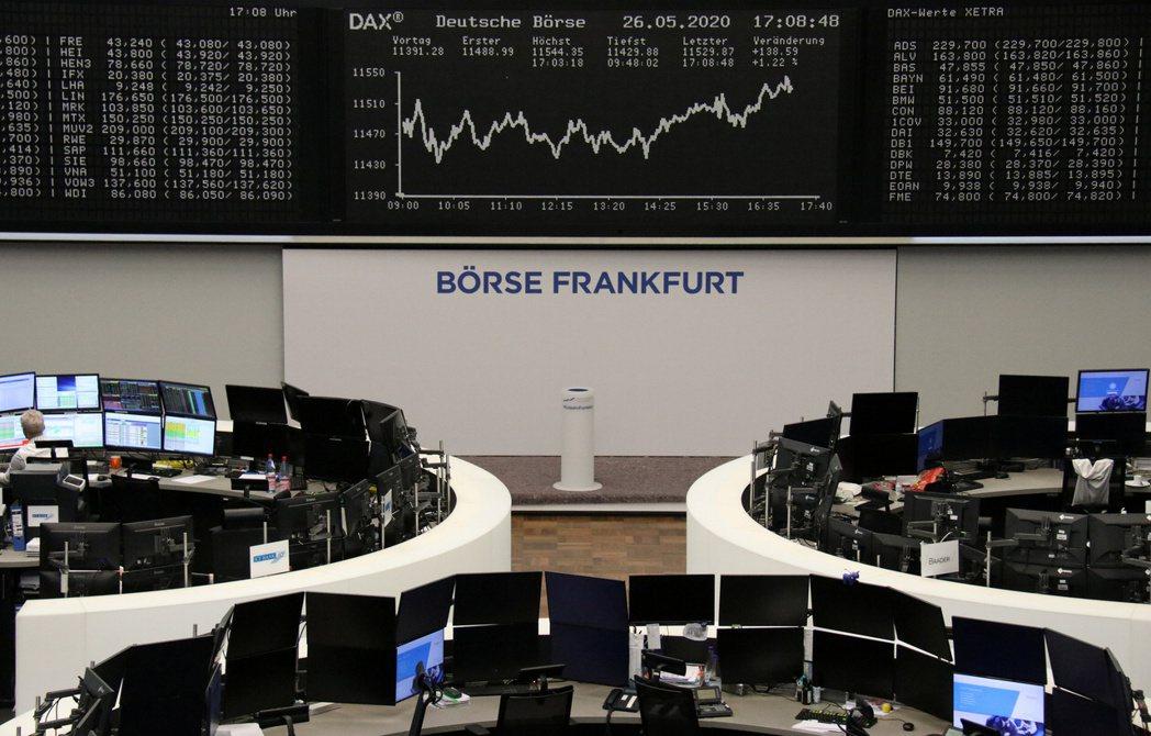 全球最大投資機構正針對新冠肺炎疫情結束後展開投資布局,觀光類股、歐洲股市都是他們...