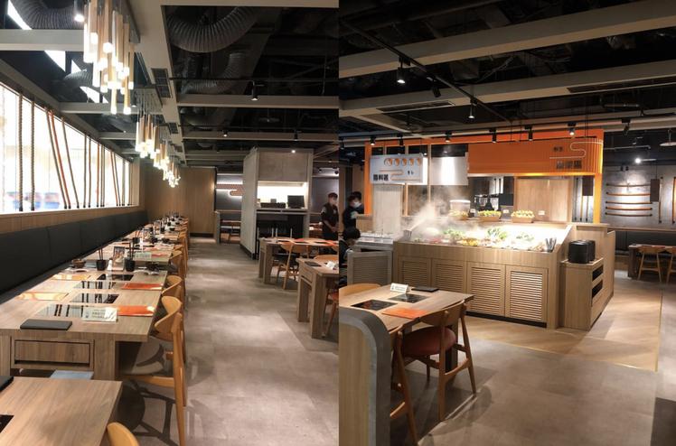 優質的用餐環境與服務品質是「聚 北海道昆布鍋」的堅持。 圖/聚 北海道昆布鍋臉書...
