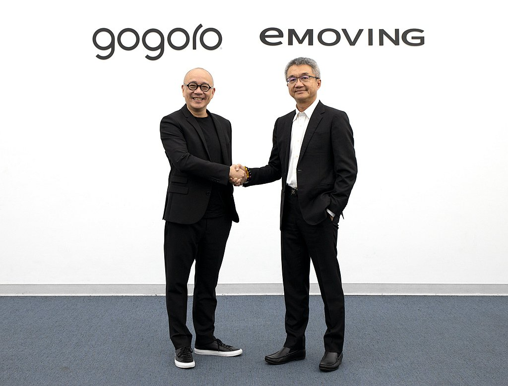 中華eMOVING將是繼YAMAHA、宏佳騰智慧電車(Aeonmotor)、PG...