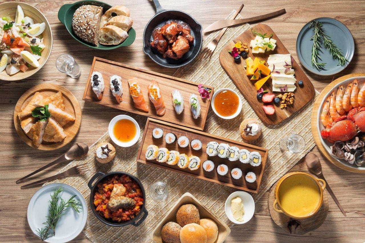 各溫泉區酒店、餐廳都有餐飲加泡湯的組合,菜色、價格多元,選擇彈性大,暖湯加持,更...