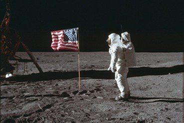 人類能擁有月球嗎?美國NASA發起「阿提米絲協議」的盤算