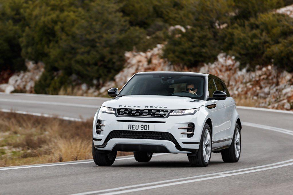 摘自Land Rover