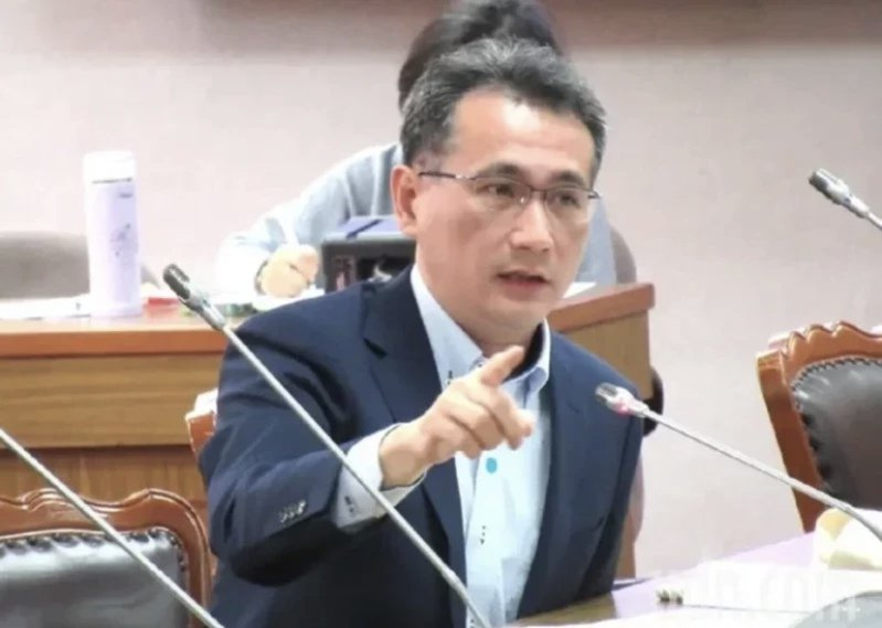 民進黨團幹事長鄭運鵬。圖/本報系資料照