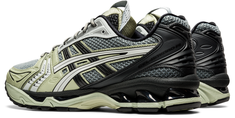 ASICS與Kiko Kostadinov合作GEL-KAYANO 14鞋4,9...
