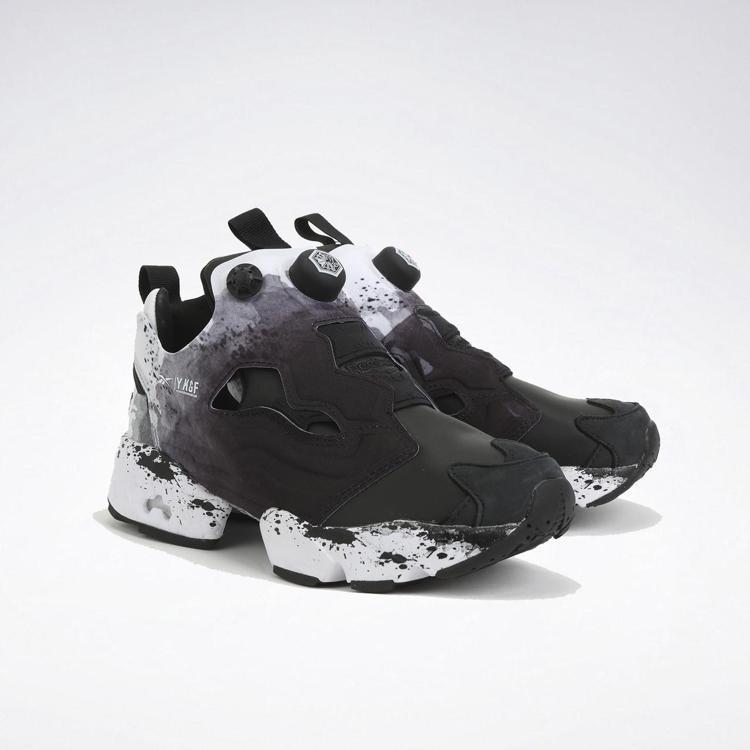 Reebok YKGF X INSTAPUMP FURY OG經典鞋5,250元...