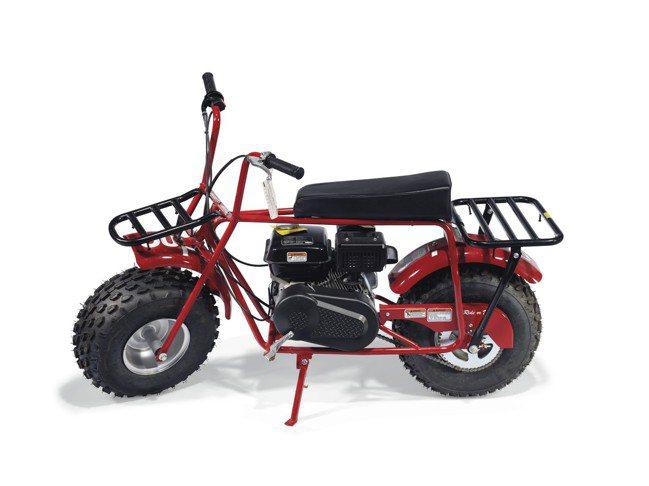 SUPREME®/COLEMAN® RED CT200U MINI BIKE腳踏...