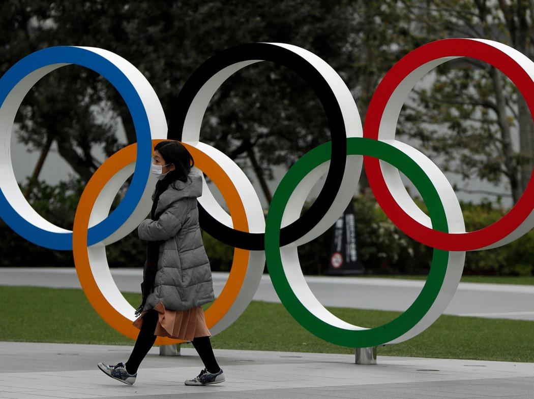 日本希望藉由東京奧運的成功舉辦,宣示日本從核災、疫情站起來。路透