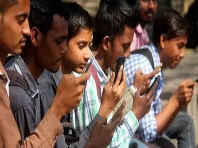 兩名業界人士指出,印度對來自大陸電子產品的品質許可嚴格控制。(圖/取自新浪網)