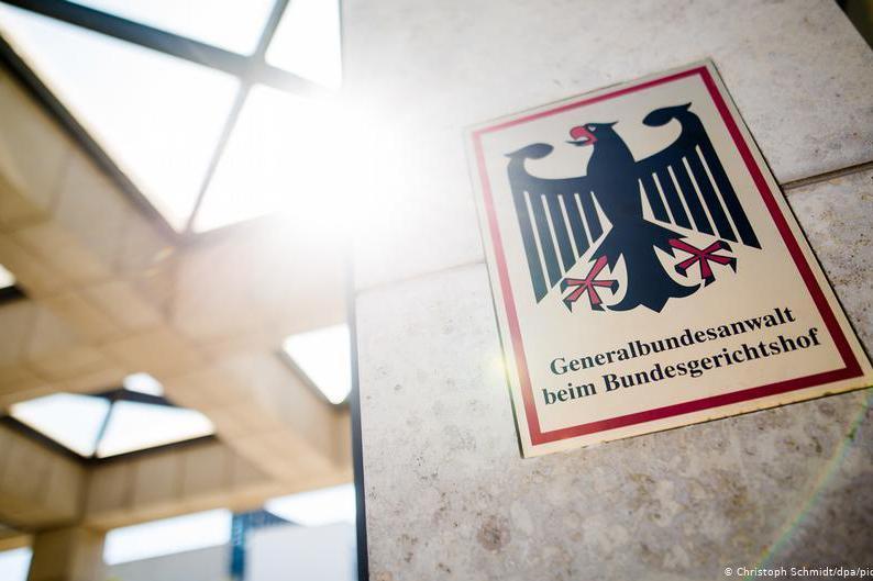 歐盟前外交官替華間諜案撤銷指控