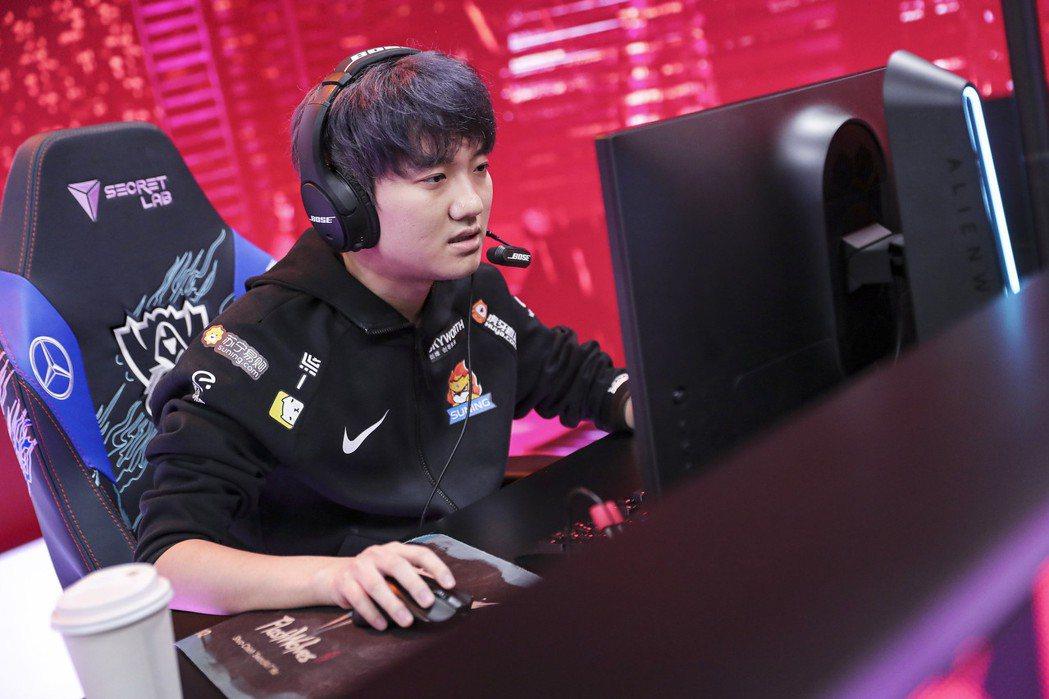 台灣選手胡碩傑加入北美戰隊TSM/圖片來源LoLeSports Flickr