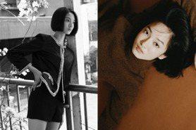 彷彿穿越時空而來的復古外貌 《返校》影集「學姊」韓寧超美,空靈氣質被封「小桂綸鎂」