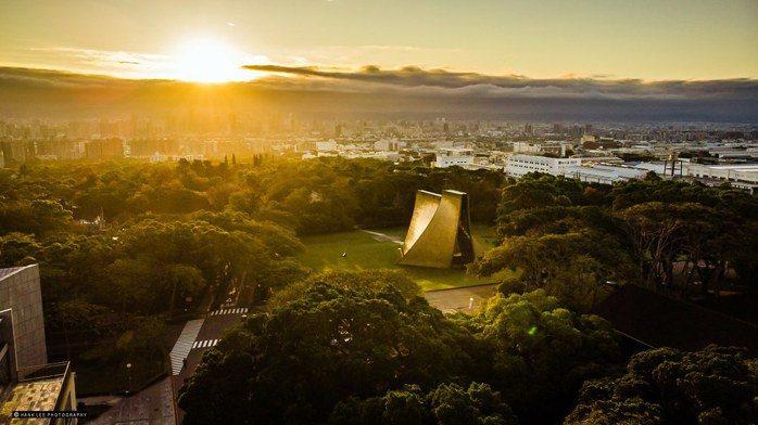 CDP公布2020全球指標城市的A等級名單,新北市、桃園市、台中市、台南市和屏東...