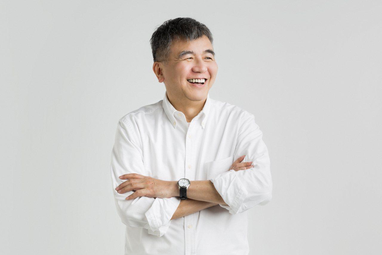 邱天元在退休前,曾是日商愛普生(EPSON)集團的幕僚長,誤打誤撞一做就是25年...