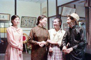 國民阿嬤陳淑芳的藝界人生(下):台灣電影的「眾母親」與「老少女」
