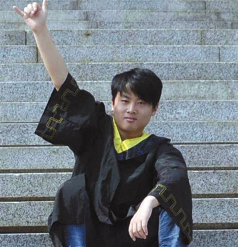 2017年畢業於東北大學的山東青年李文星,就是透過BOSS直聘,遭遇傳銷詐騙,最...