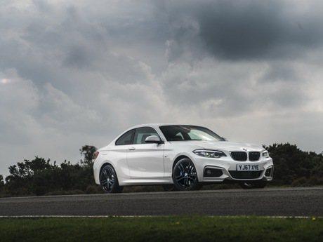 BMW開始停用柴油引擎 2 Series柴油版與M50d率先下台!